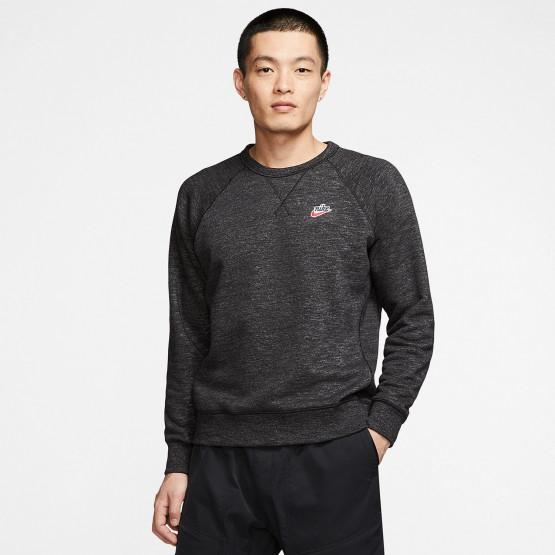 Nike Sportswear Heritage Crew Men's Sweater