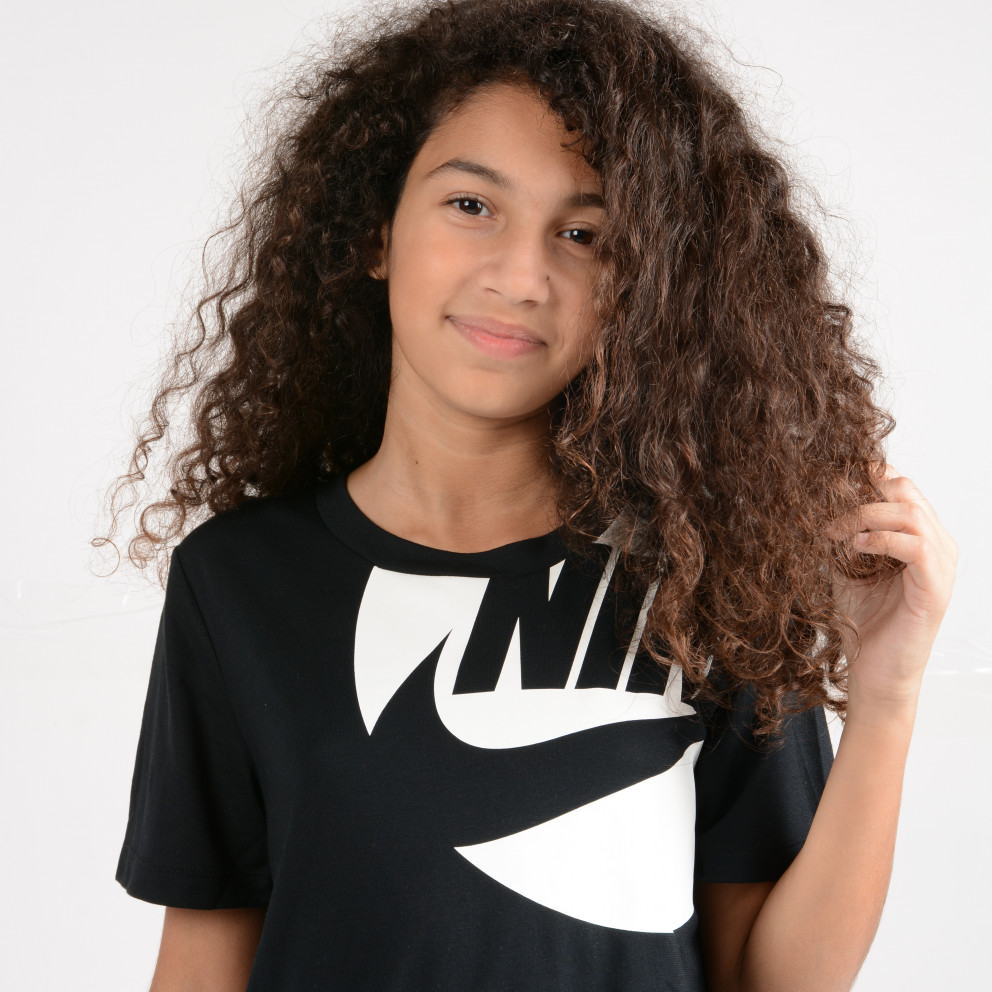Nike G Nsw Top Sgnl Ss Gx