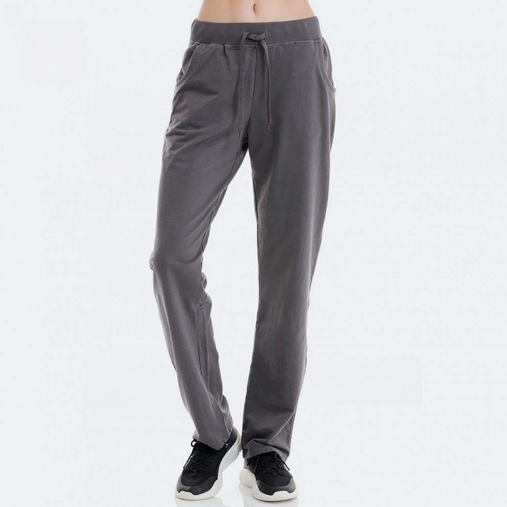 BODYTALK Women's Slim Pants -Medium Crotch