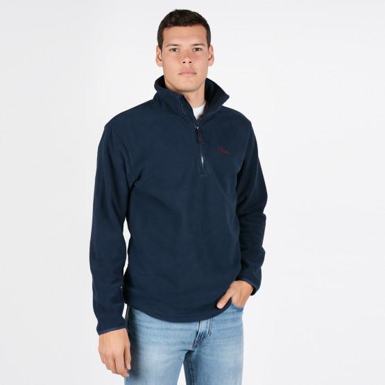 Emerson Men's Half-Zip Fleece Pullover