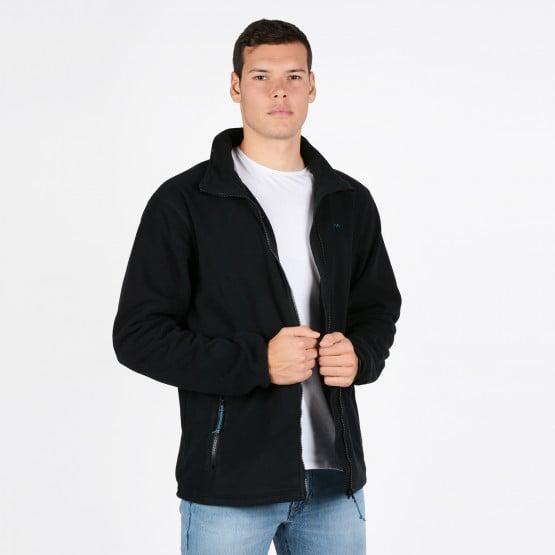 Emerson Men's Zip Up Fleece Jacket