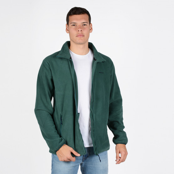 Emerson Men's Zip Up Fleece Jacket
