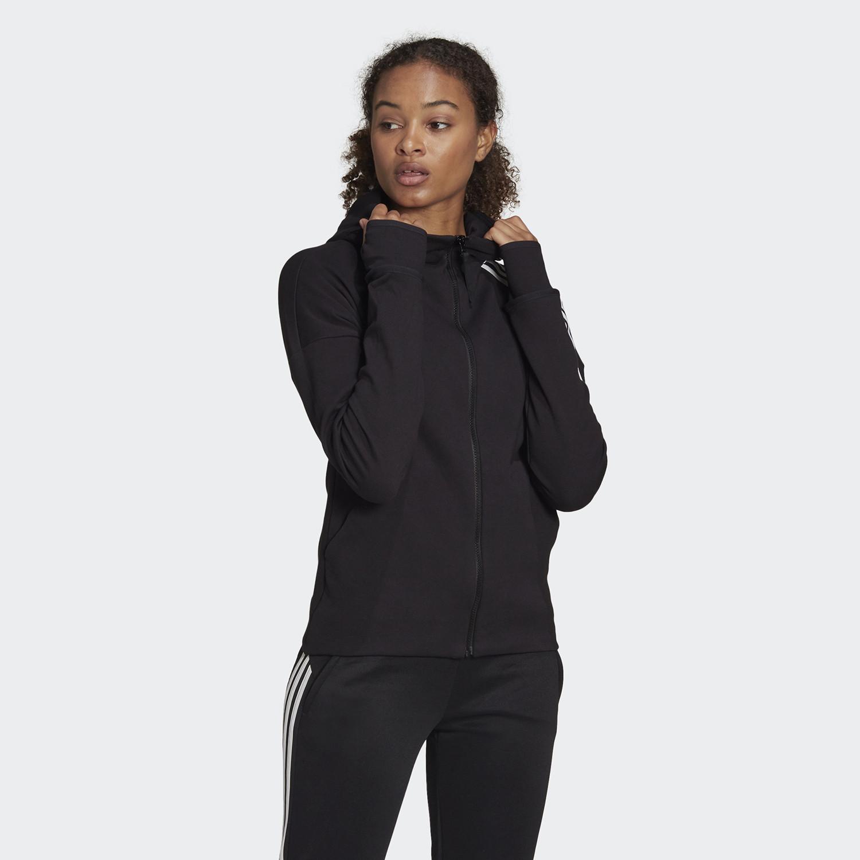 adidas Performance Z.n.e. Women's Jacket (9000045190_1469)