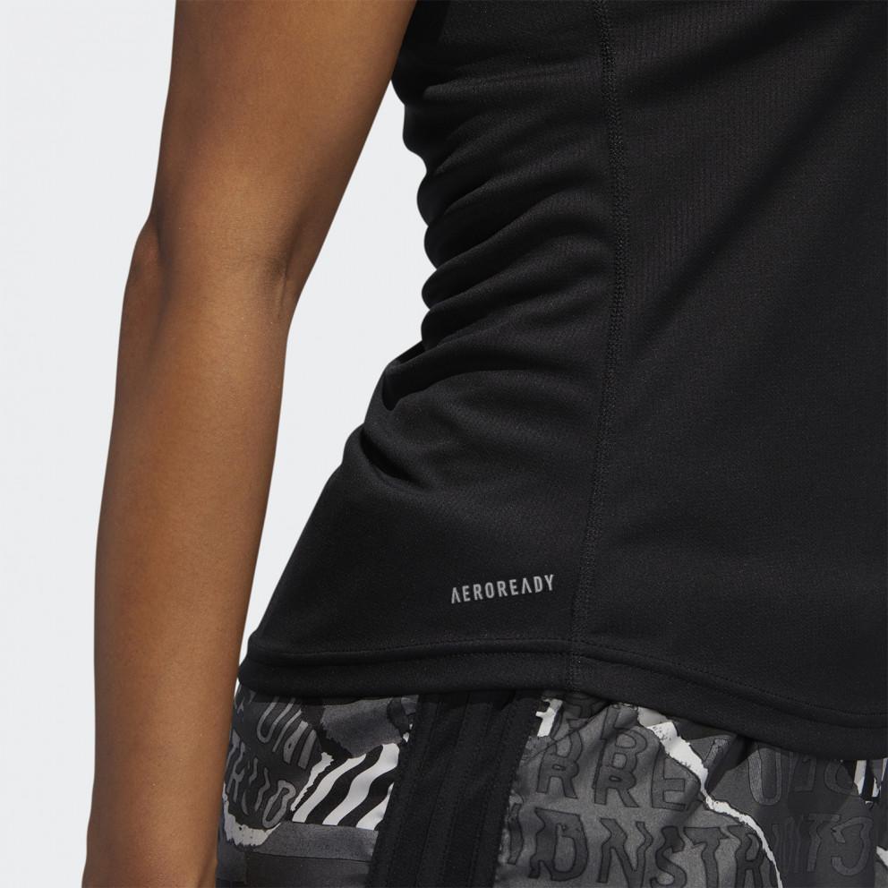 Adidas Run It Γυναικείο T-shirt