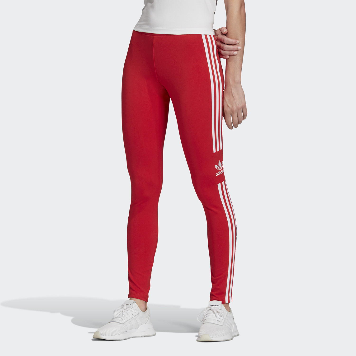 adidas Originals Trefoil Women's Tights (9000045506_43544)
