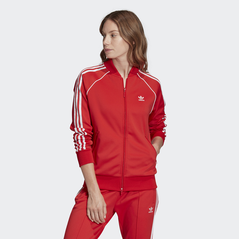 adidas Originals Sst Women's Track Jacket (9000045508_43544)