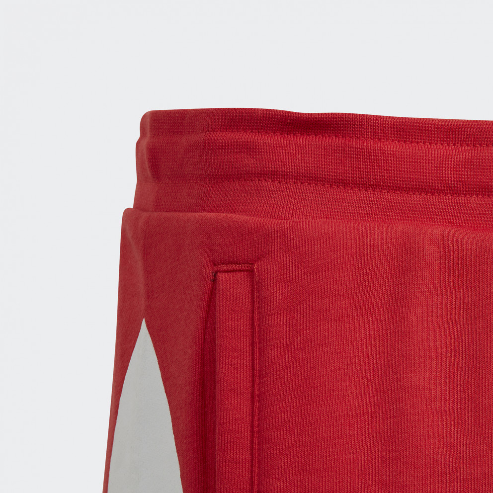 adidas Originals Big Trefoil Kids' Shorts