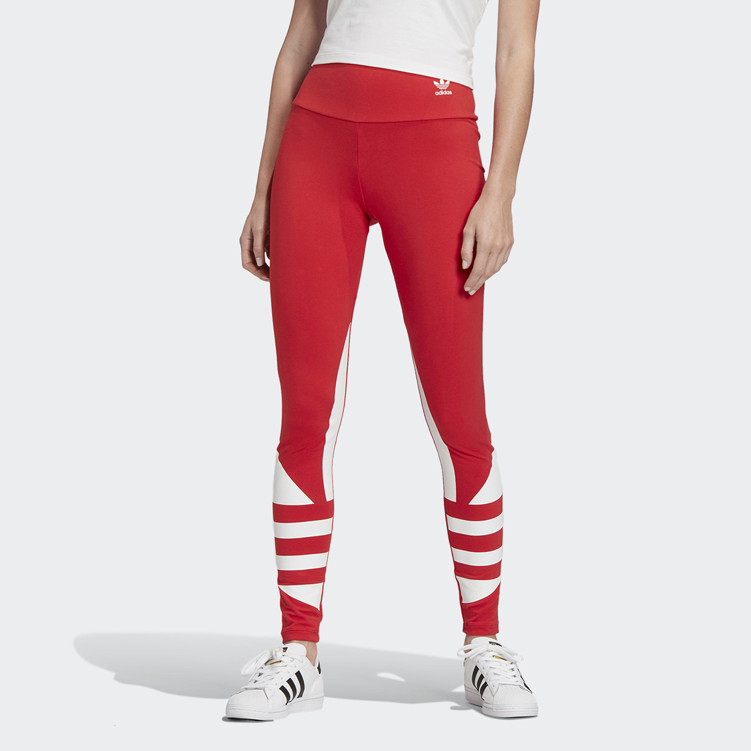 adidas Originals Large Logo Women's Tights (9000045805_43544)