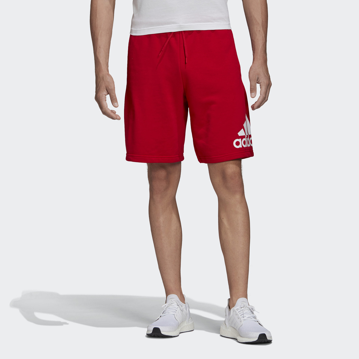 adidas Performance Must Haves Badge Of Sport Men's Shorts (9000045809_7838)