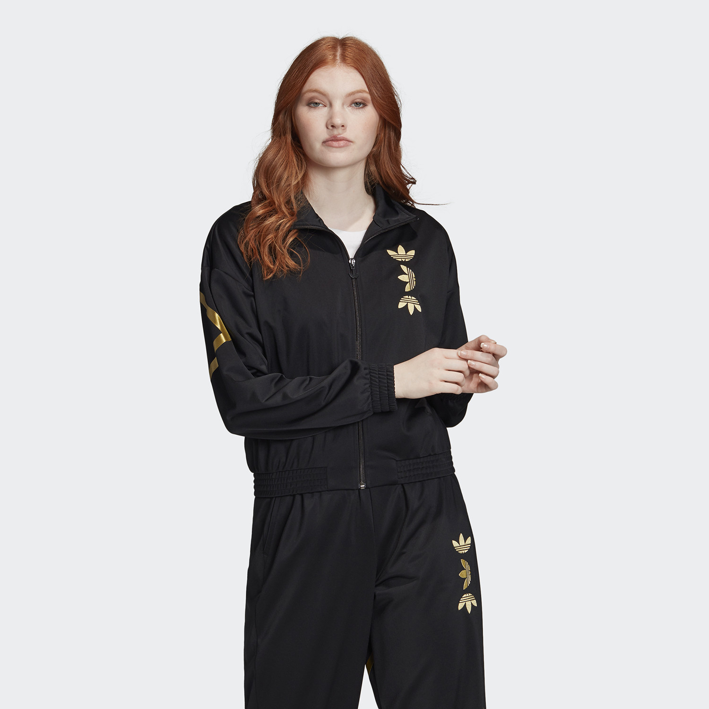 adidas Originals Large Logo Women's Track Jacket (9000045834_43538)