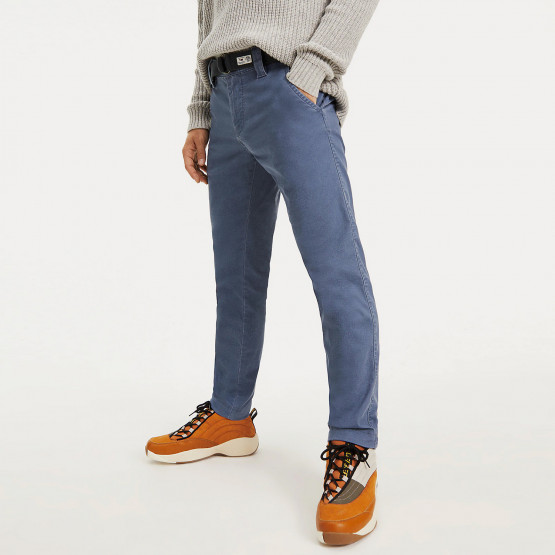 Tommy Jeans  Scanton Slim Fit Cotton Dobby Chinos