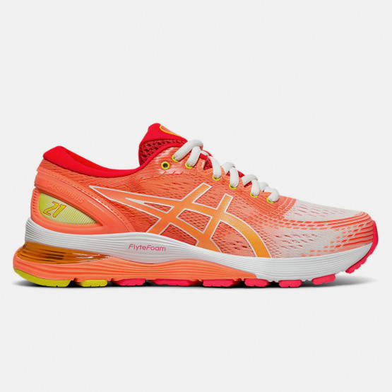 Asics Gel-Nimbus 21 - Women's Shoes photo