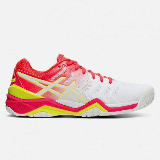 Asics Gel-Resolution 7 Γυναικεία Παπούτσια για Τένις