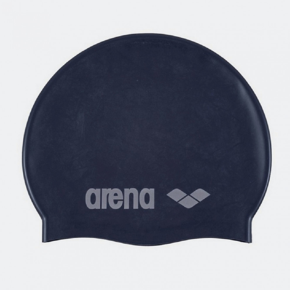 Arena Kids Classic Silicone Jr Cap