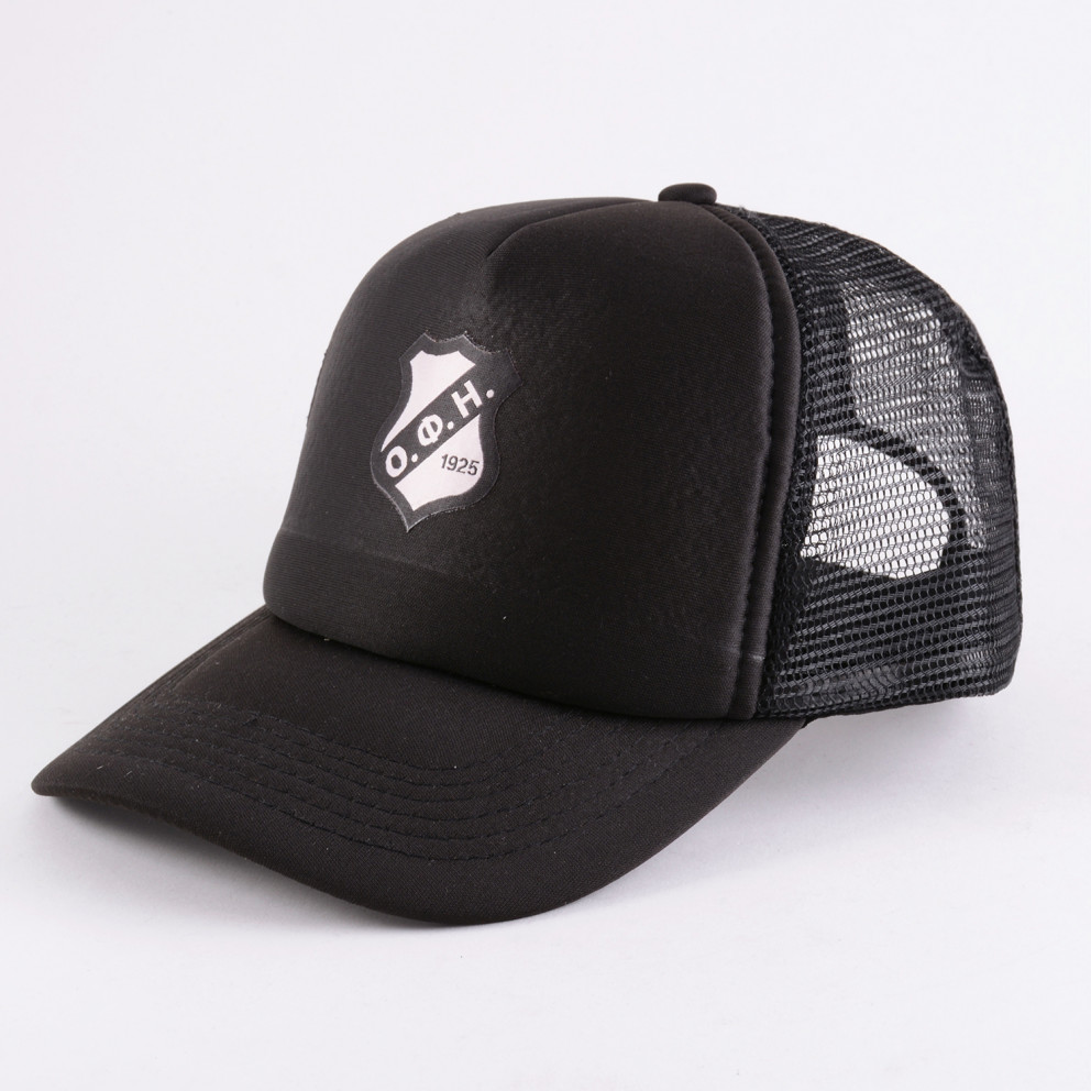 OFI Crete F.C. Καπέλο Trucker Small Logo