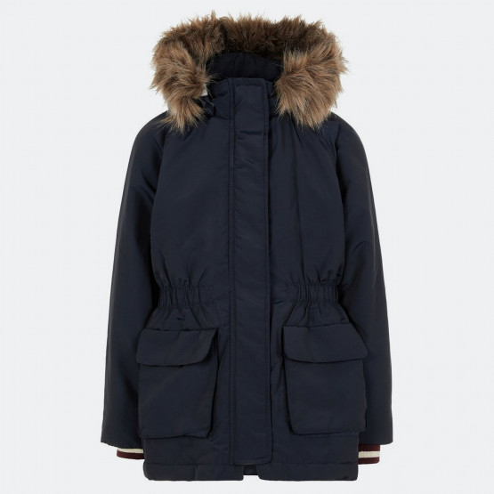 Name it NKFMOLEA PARKA JACKET NOOS