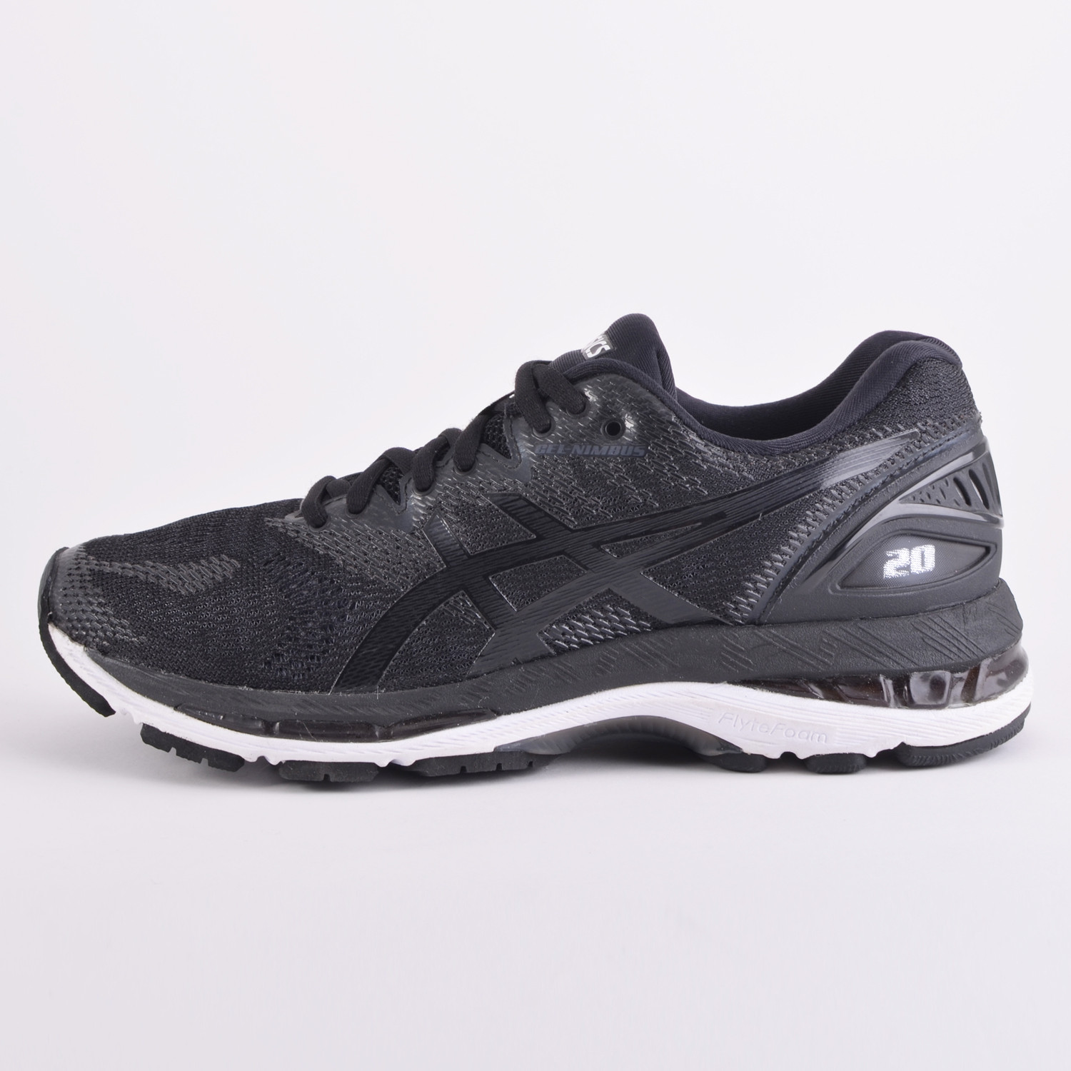 Asics Gel-Nimbus 20 Women's Shoe