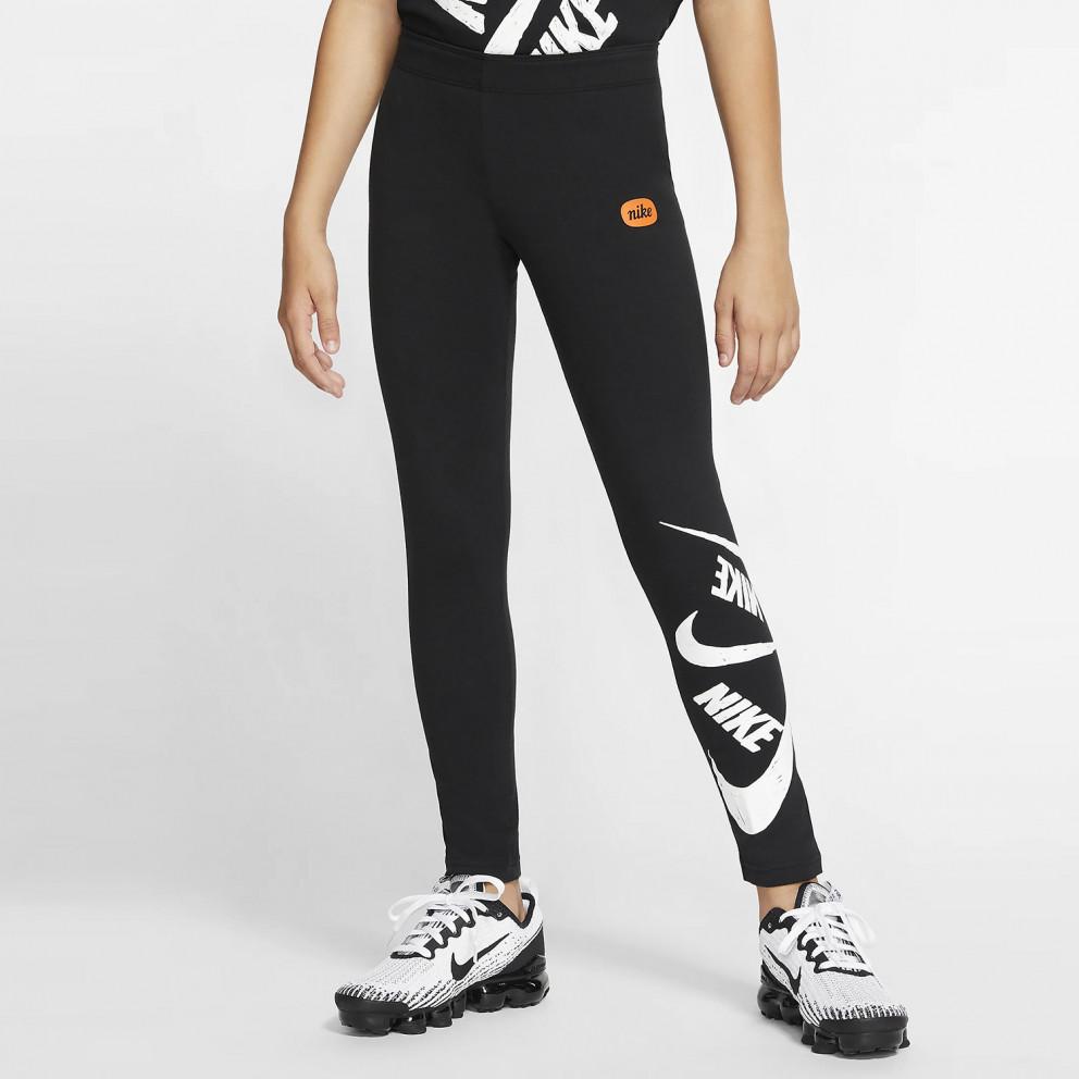 Nike G Nsw Favorites Leggng Marker