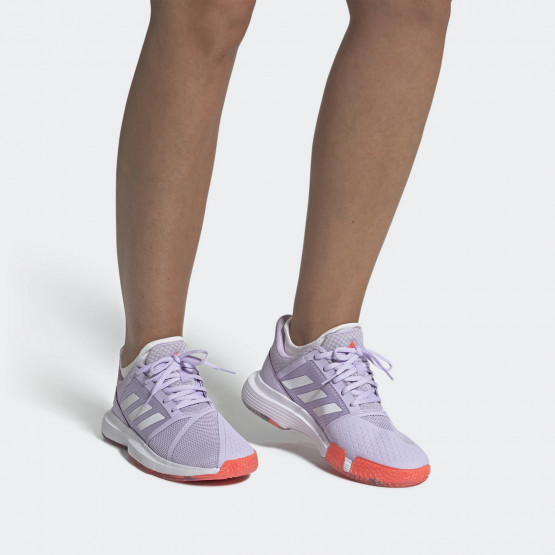 Adidas Courtjam Bounce W photo