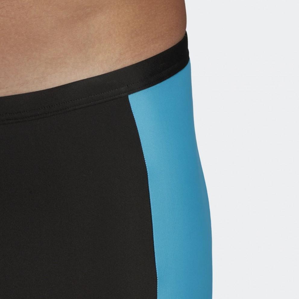 adidas Performance Three-Second Men's Swim Briefs