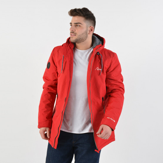 Ice Tech Men's Jacket