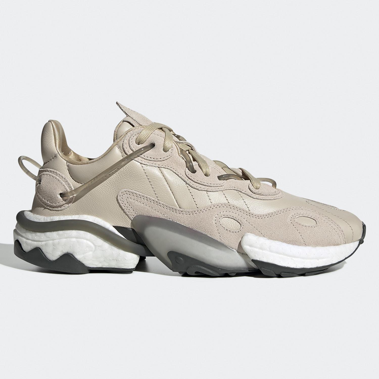 nadie cheque rural  adidas Originals Torsion X Men's Shoes - Beige