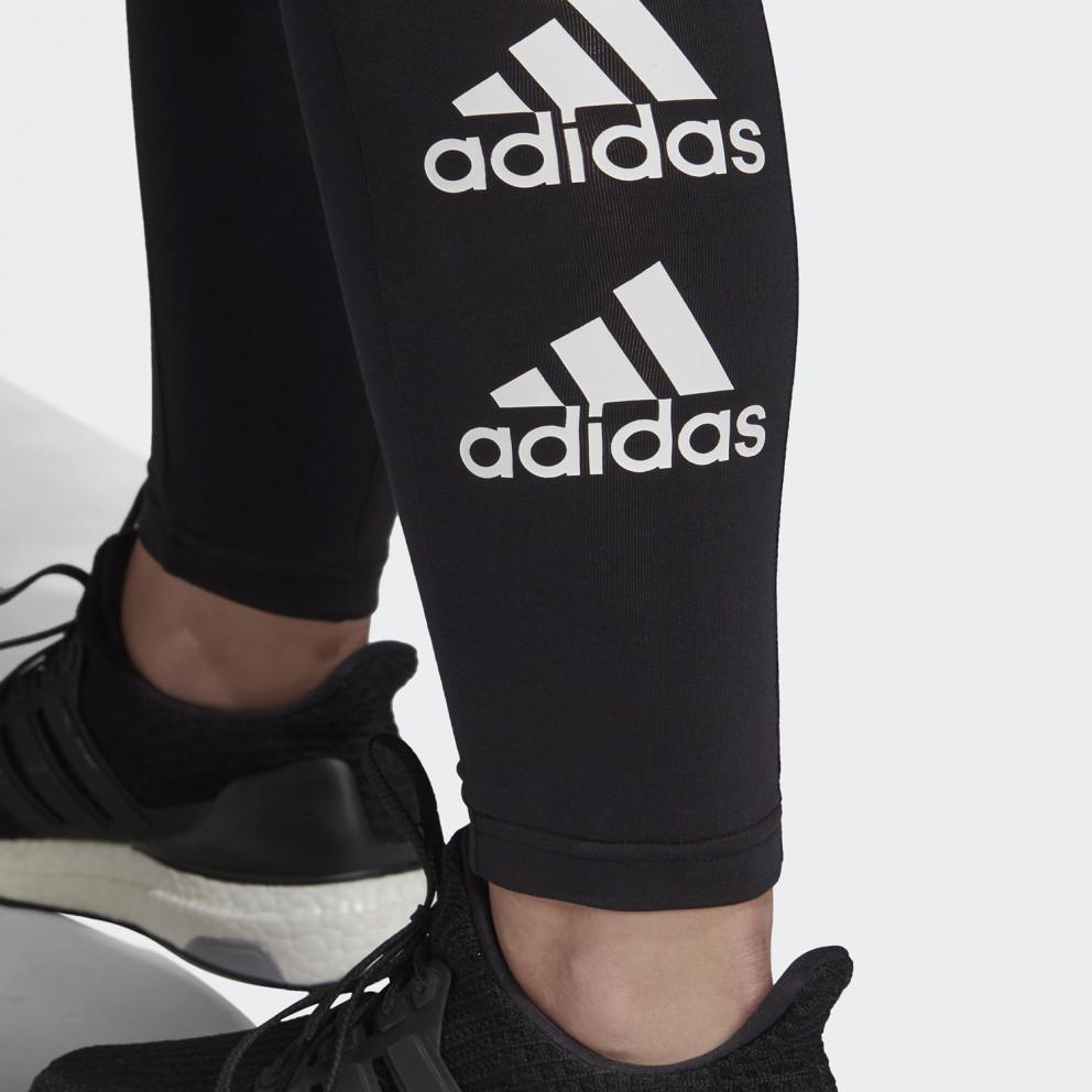 adidas Performance Must Haves Stacked Logo Γυναικείο Κολάν