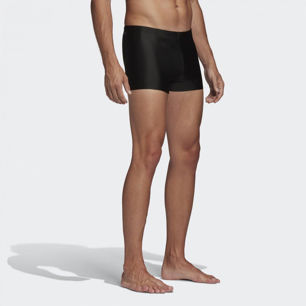 adidas Performance Semi 3-Stripes Men's Swim Briefs