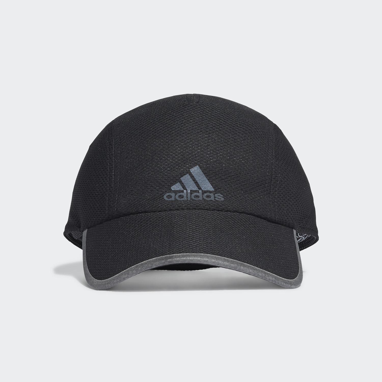 Adidas Aeroready Runner Mesh Cap (9000045132_7517)