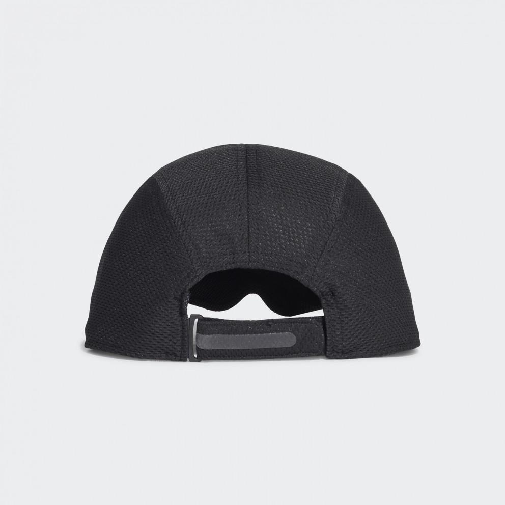 Adidas Aeroready Runner Mesh Cap