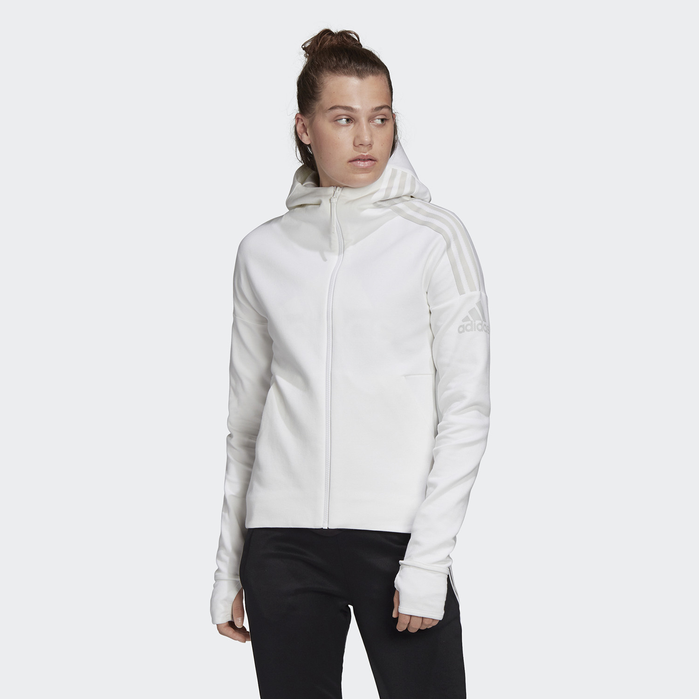 Adidas Z.n.e. Women's Hoodie (9000045191_1539)