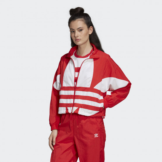 adidas Originals Large Logo Track Jacket