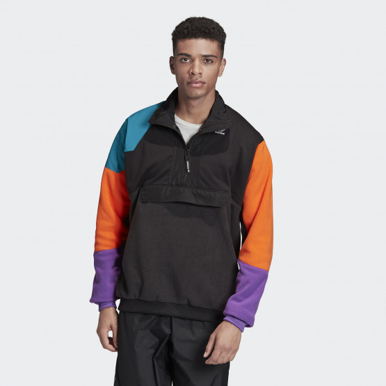 Adidas Pt3 FLeece Jacket