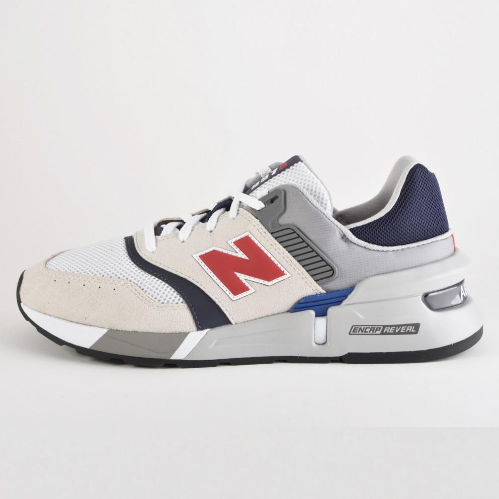 nike new balance 997