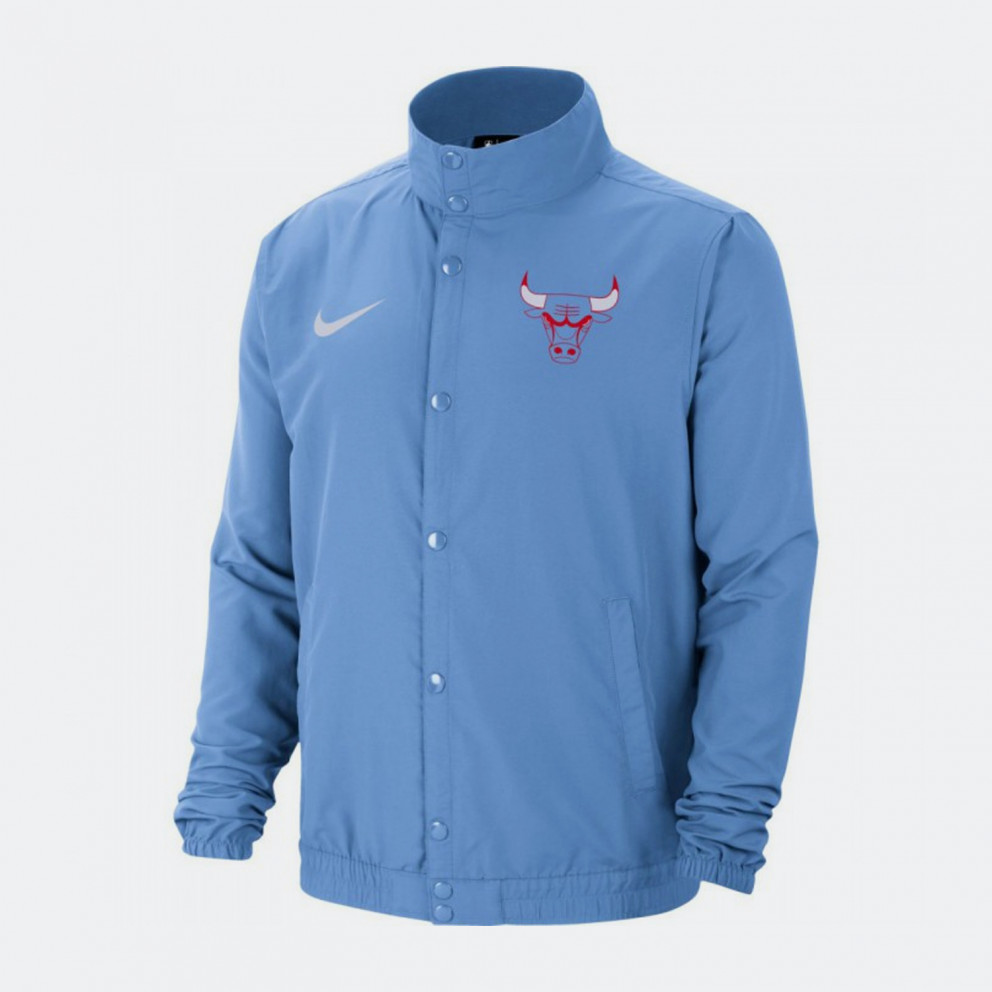 "Nike Chicago Men's DNA "" City Edition "" Jacket"