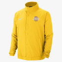 """Nike Lakers Men's DNA """" City Edition """" Jacket"""