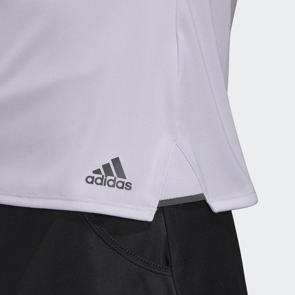 adidas Performance 3-Stripes Club T-Shirt