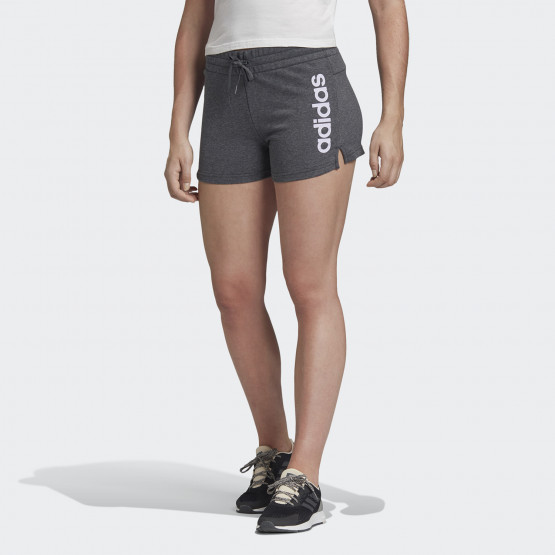 adidas Performance Women'S Athletic Essentials Linear Logo Shorts