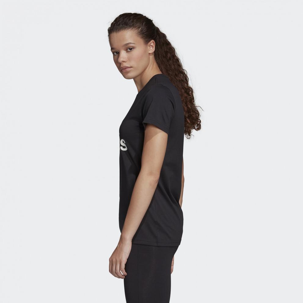 Adidas Must Haves Badge Of Sport Women's Tee