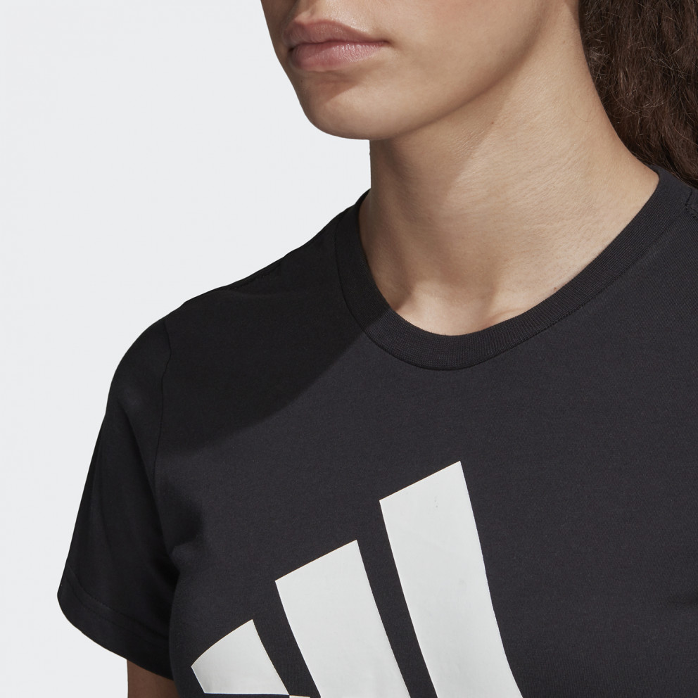 Adidas Must Haves Badge Of Sport Women's Tee