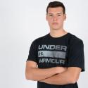 Under Armour Team Issue Wordmark Ανδρικό T-shirt