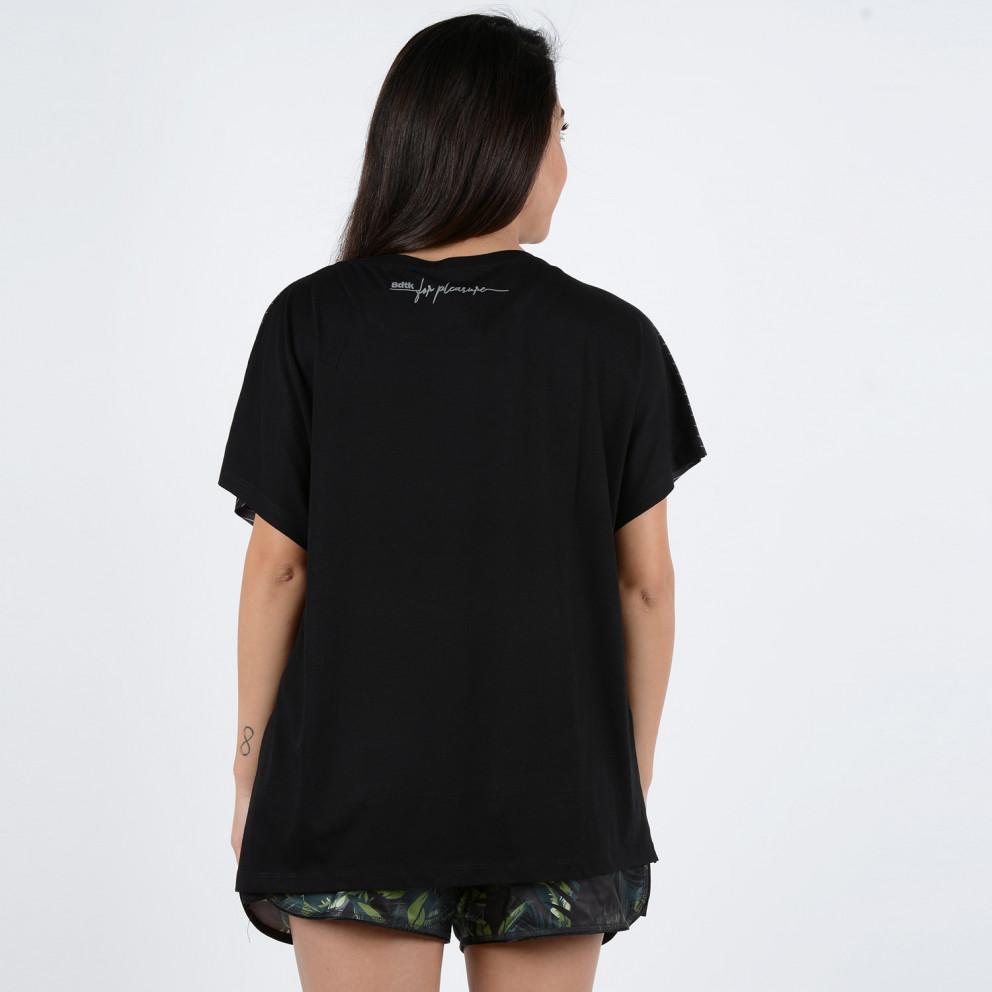 Bodytalk Pleasemew Loose Women'S Tshirt