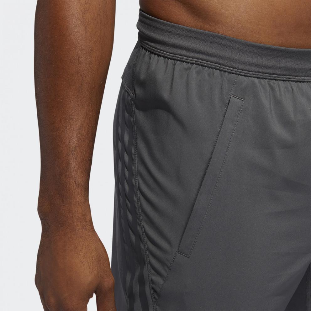 adidas Performance Aeroready 3-Stripes 8-Inch Shorts