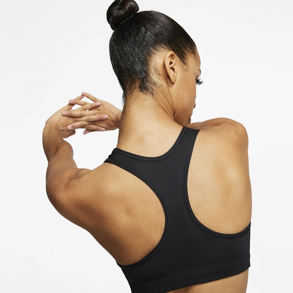 Nike Swoosh Medium-Support Women'S Sports Bra