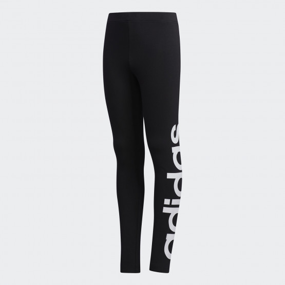 Adidas Yg Logo Girl'S Tights