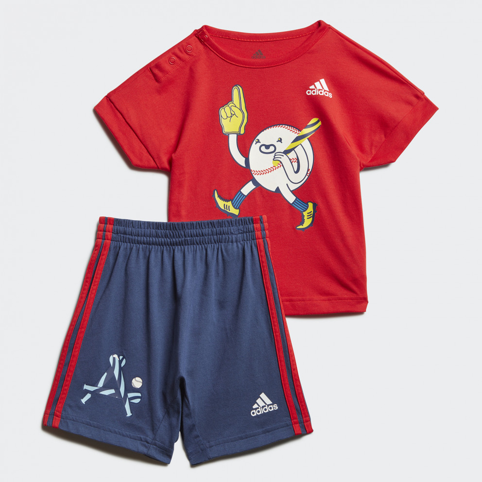 adidas Performance Kids Character Set