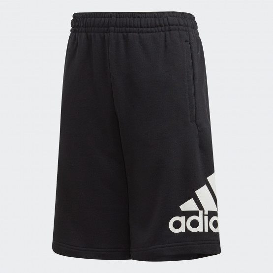 adidas Performance Must Haves Badge Of Sport Kids' Shorts