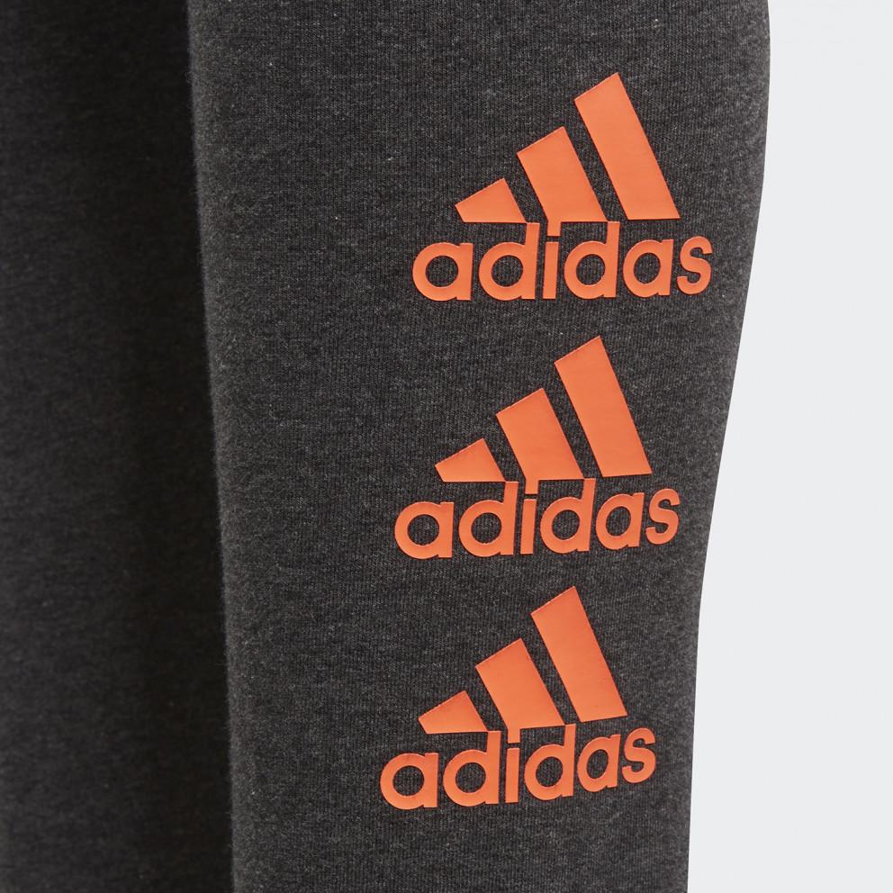 Adidas Kids Must Haves Badge Of Sport Leggings
