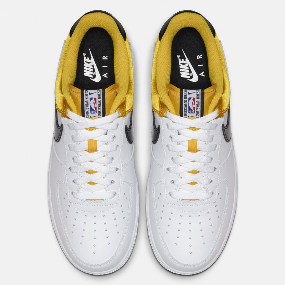 Nike Air Force 1 Low Nba Men's Shoes