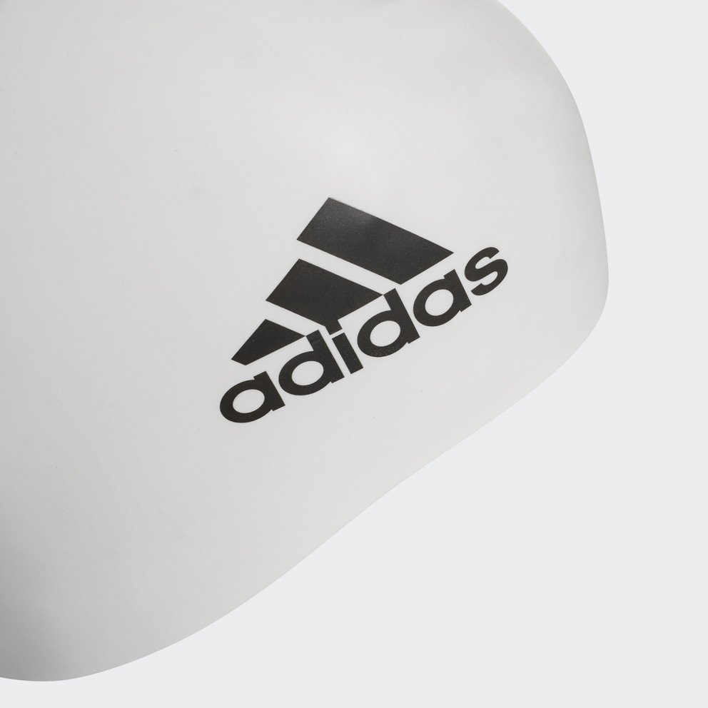 Adidas Sil 3-Stripes Cap